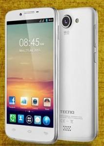 Tecno F7 picture