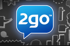 2go chat app