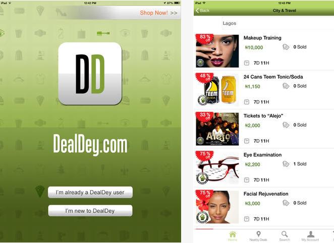 dealdey app