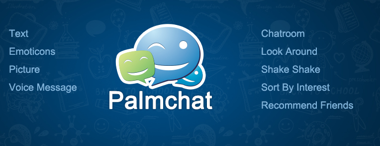 Palmchat App On Tecno Android Phones Lets You Make New Friends ...