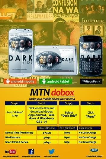 MTN dobox flier