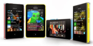 Photos of Nokia Asha 500,501,502 an 503