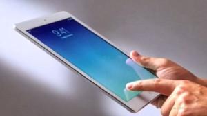 iPad Air Photo