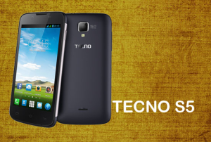 Picture of Tecno s5