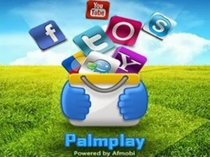 palmplay store banner