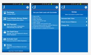 Quickteller app