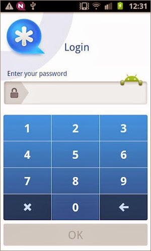 Vault For Android Password lock